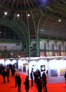 Photo d'ensemble Grand Palais OAC 2014 copy