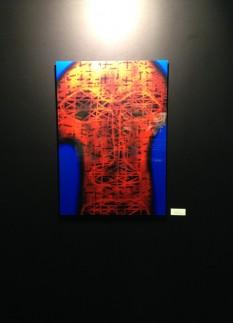 Art3F Paris - retour Stand copy
