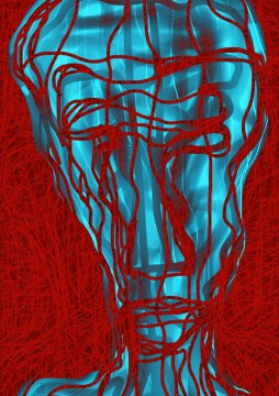 2015-03-13 Jésus de Nazareth Crucifixion format A copy