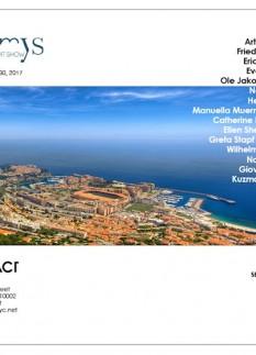 Monaco e web