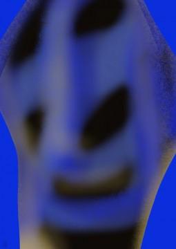 Jesus de Nazareth - Le proces bleu jaune Aweb