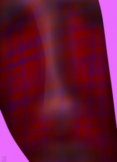 Les pensees contraintes rose avec nez Aweb
