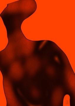 La priere orange FB Aweb